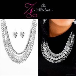 Limited edition Zi collection pieces by paparazzi